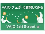VAIO Cold Street